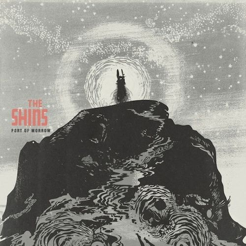 The Shins: Port of Morrow: Vinyl LP