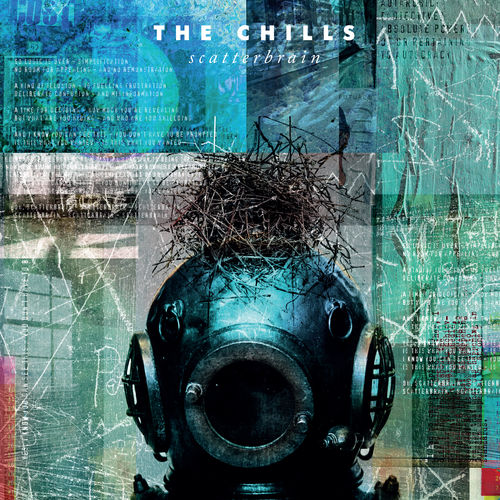 The Chills: Scatterbrain
