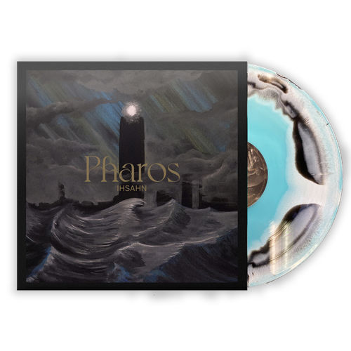 Ihsahn: Pharos EP Coloured Vinyl