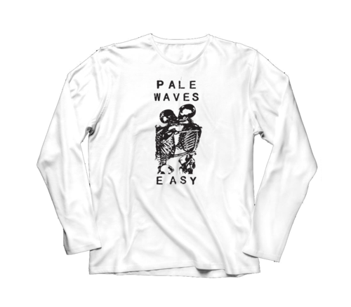 Pale Waves: Easy Longsleeve