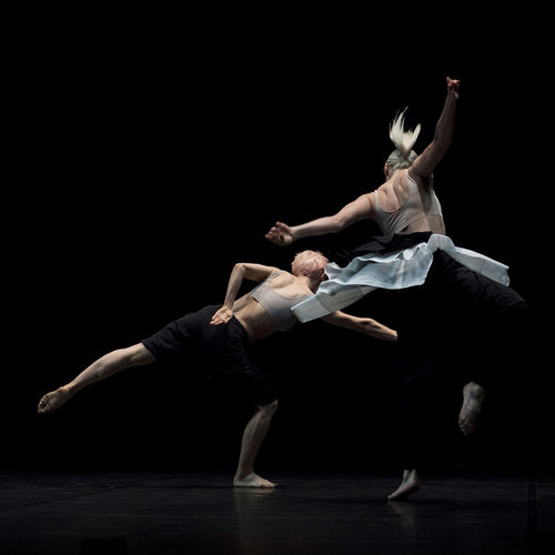 Jlin: Autobiography (Music from Wayne McGregor's Autobiography)