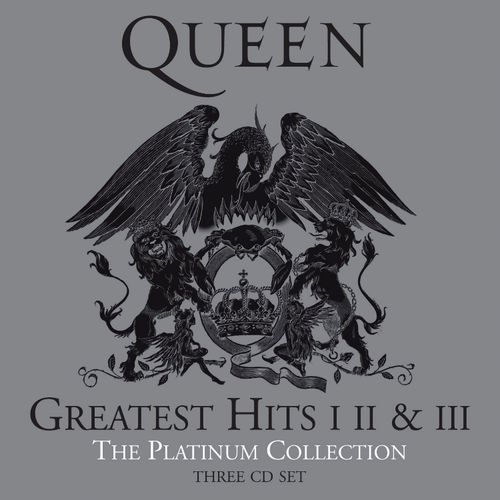Queen: The Platinum Collection (édition remasterisée)