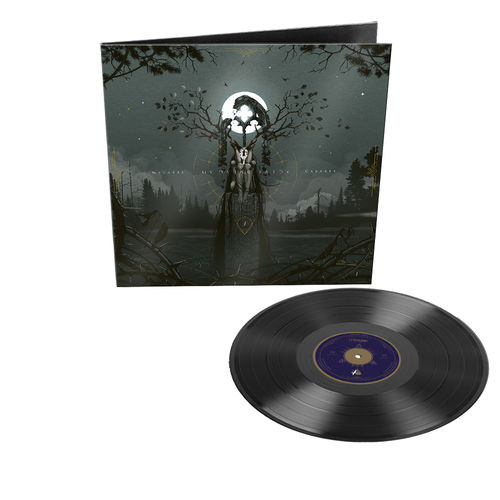 My Dying Bride: Macabre Cabaret: Limited Edition Gatefold Vinyl EP