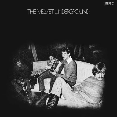 The Velvet Underground: The Velvet Underground: Exclusive - Half-Speed Mastered Vinyl