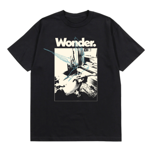 Shawn Mendes: Piano Photo T-Shirt