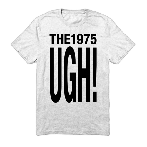 The 1975: The 1975 - UGH! White Small Tee