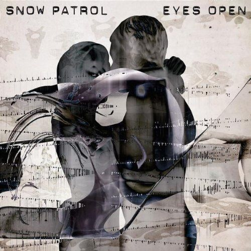 Snow Patrol: Eyes Open CD