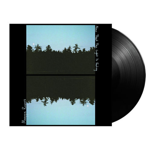 Maggie Rogers: Now That The Light Is Fading (10 Inch EP)