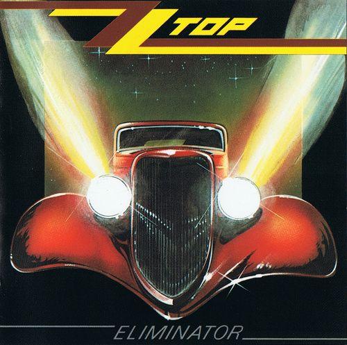 ZZ Top: Eliminator