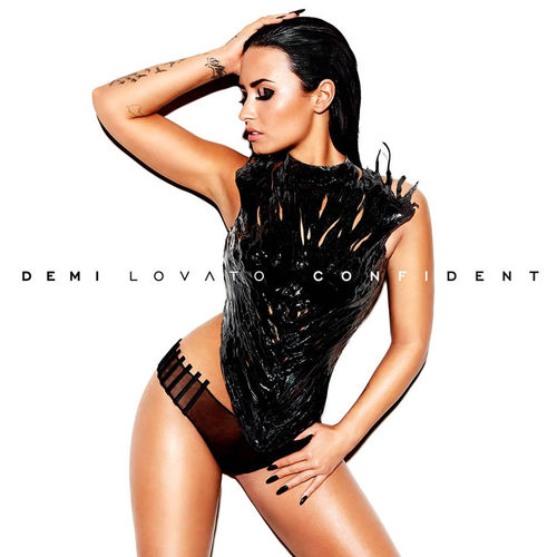 Demi Lovato,: Confident (Deluxe CD)
