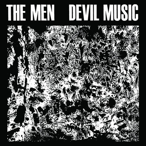 The Men: Devil Music