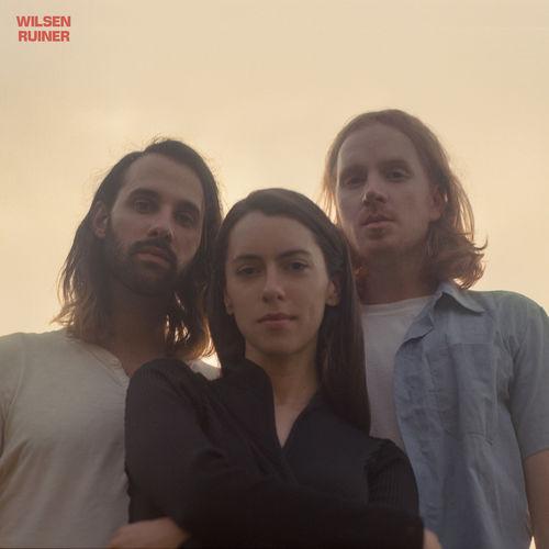 Wilsen: Ruiner: Exclusive Signed CD
