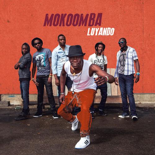 Mokoomba: Luyando