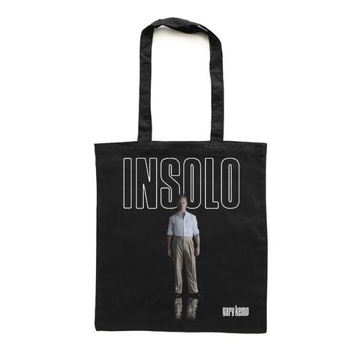 Gary Kemp: INSOLO Tote Bag