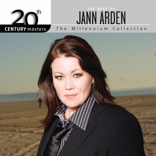 Jann Arden: Best of Jann Arden - 20th Century Masters