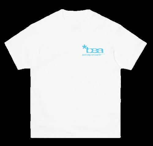 Beabadoobee: LDOE T-Shirt