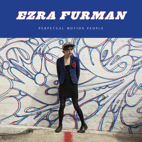 Ezra Furman: Perpetual Motion People