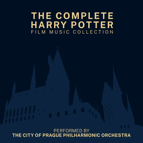 The City of Prague Philharmonic Orchestra: The Complete Harry Potter Film Music Collection