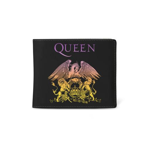 Queen: Bohemian Rhapsody Crest Wallet