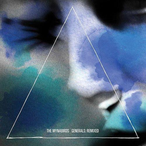 The Mynabirds: Generals: Remixed