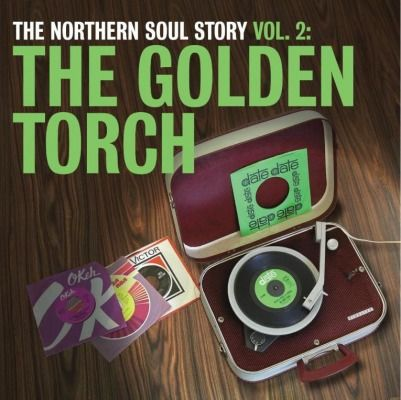 Various Artists: Northern Soul Story Vol.2: The Golden Torch