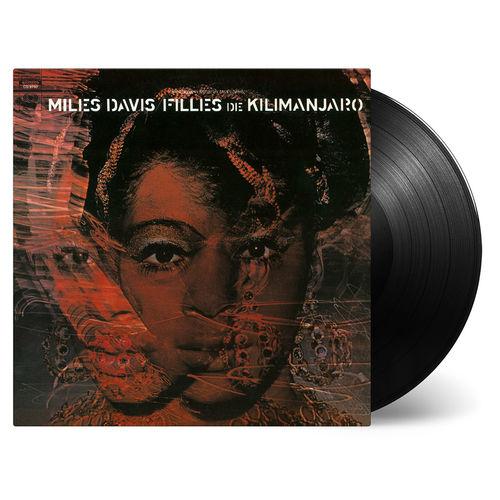 Miles Davis: Filles De Kilimanjaro