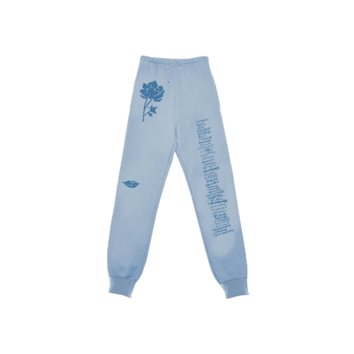 Shawn Mendes: THE TOUR SKETCH SWEATPANTS