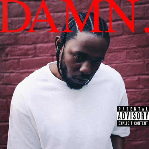 Kendrick Lamar: DAMN.