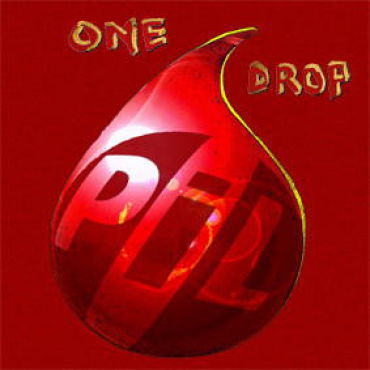 Public Image Limited: One Drop  E.P.