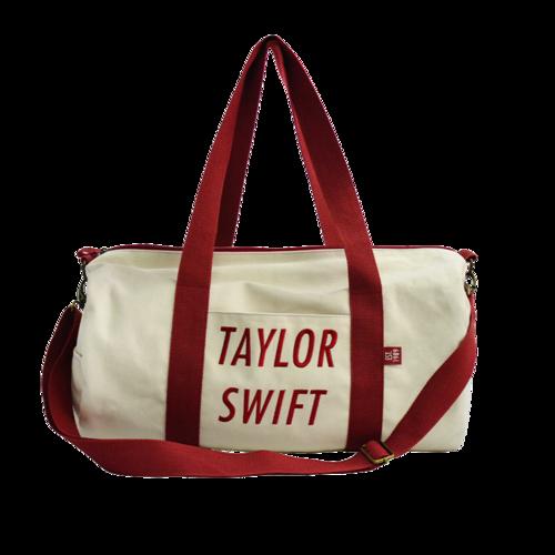 Taylor Swift: Taylor Swift Duffle Bag