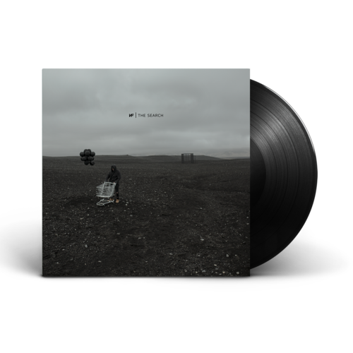 NF: 'THE SEARCH' VINYL