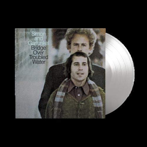 Simon & Garfunkel: Bridge Over Troubled Water: Limited