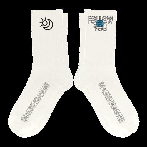 Imagine Dragons: Follow You Socks