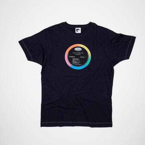 Abbey Road Studios: The Beatles Vinyl Magical Mystery Tour T-shirt