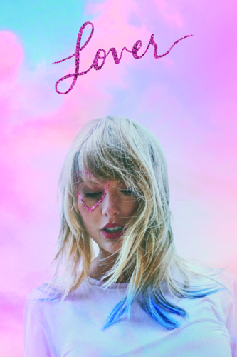 Taylor Swift: Lover Cassette