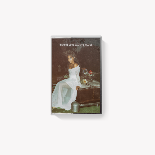 Jessie Reyez: Before Love Came To Kill Us Cassette