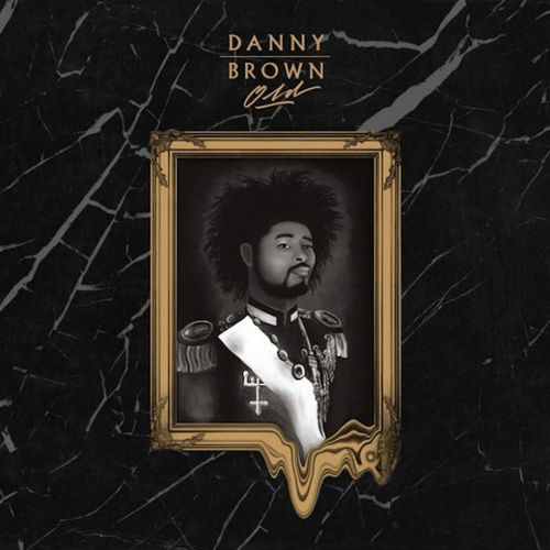 Danny Brown: Old: Ltd Edition Deluxe Box Set