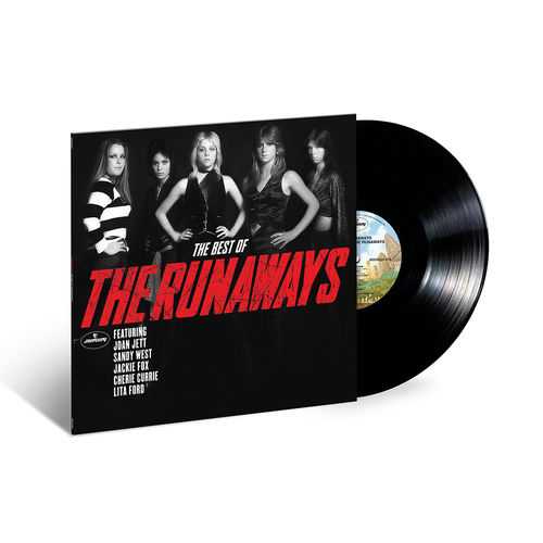 The Runaways: The Best Of The Runaways