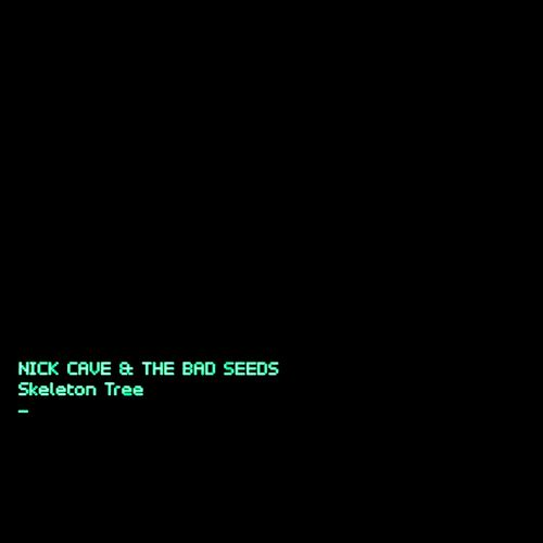 Nick Cave & The Bad Seeds: Skeleton Tree: Card Sleeve Edition