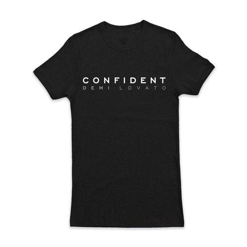 Demi Lovato,: Confident T-Shirt