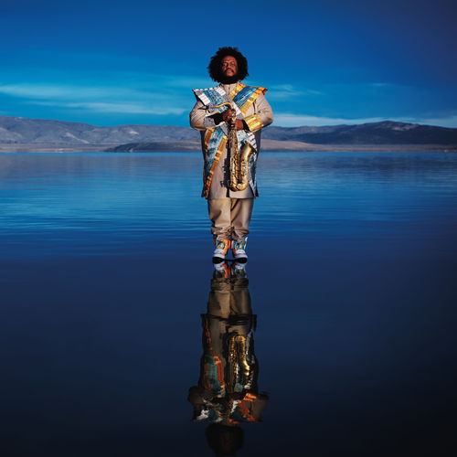 Kamasi Washington: Heaven & Earth