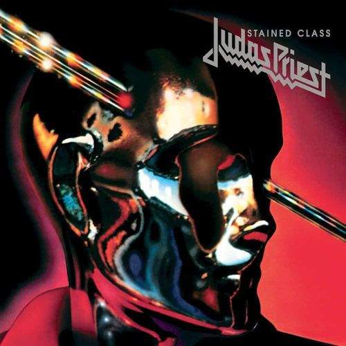 Judas Priest: Stained Class: Vinyl LP