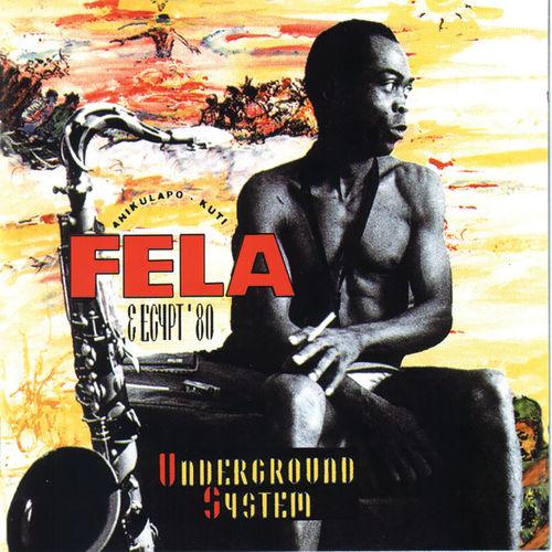 Fela Kuti: Underground System