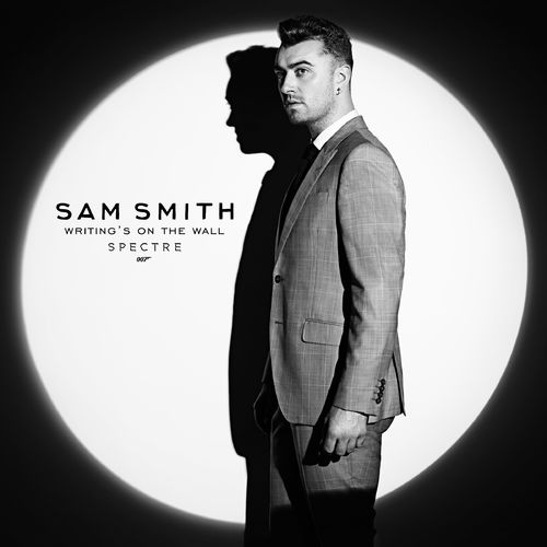 Sam Smith: Writing's On The Wall CD Single