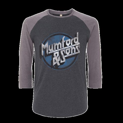 Mumford & Sons : Logo Raglan