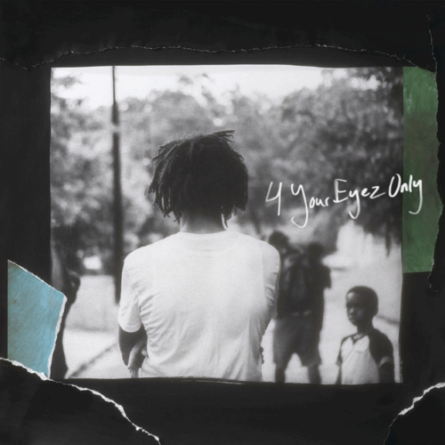 J. Cole: 4 Your Eyez Only