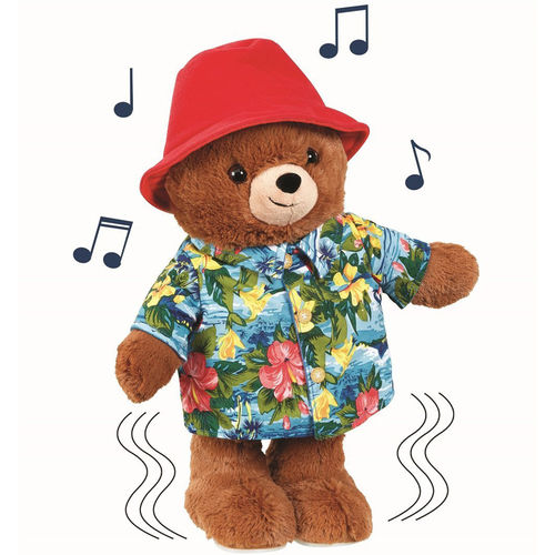 Paddington Bear: Dancing Paddington