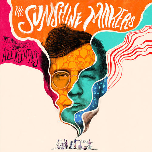 The Heliocentrics: The Sunshine Makers OST