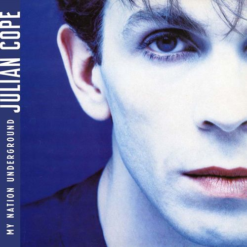 Julian Cope: My Nation Underground