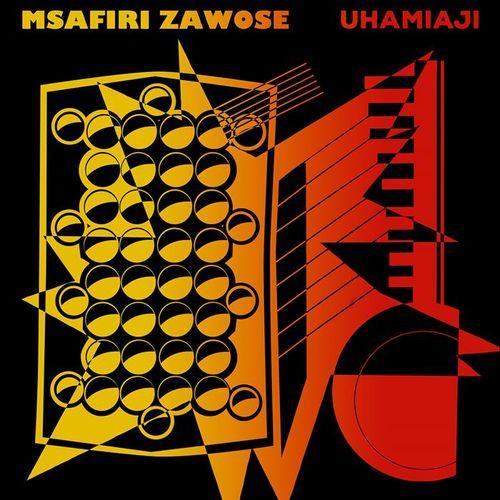 Msafiri Zawose: Uhamiaji